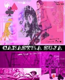Canastra Suja - Poster / Capa / Cartaz - Oficial 2