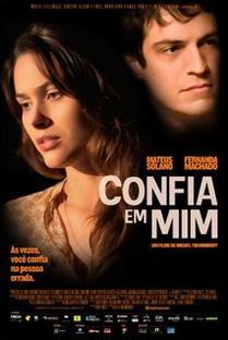 Confia em Mim - Poster / Capa / Cartaz - Oficial 1
