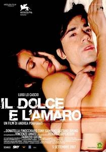 Il Dolce e l'amaro - Poster / Capa / Cartaz - Oficial 1