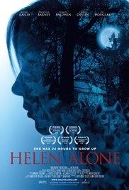 Helen Alone  - Poster / Capa / Cartaz - Oficial 1