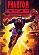 Fantasma 2040 (Phantom 2040)