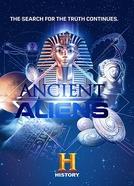 Alienígenas do Passado (13ª Temporada) (Ancient Aliens (Season 13))
