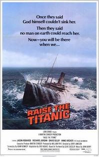O Resgate do Titanic - Poster / Capa / Cartaz - Oficial 2