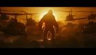Kong: A Ilha da Caveira - Trailer Oficial 3 (leg) [HD]