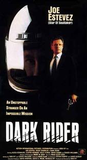 Dark Rider - Poster / Capa / Cartaz - Oficial 1