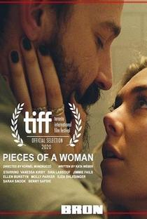 Pieces of a Woman - Poster / Capa / Cartaz - Oficial 3