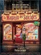 A Pequena Loja de Suicídios (Le Magasin des Suicides)