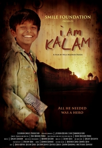 Meu Nome é Kalam - Poster / Capa / Cartaz - Oficial 1