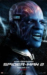 O Espetacular Homem-Aranha 2: A Ameaça de Electro - Poster / Capa / Cartaz - Oficial 16