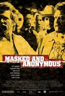 A Máscara do Anonimato (Masked and Anonymous)