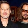 Brad Pitt vai produzir documentário sobre Chirs Cornell