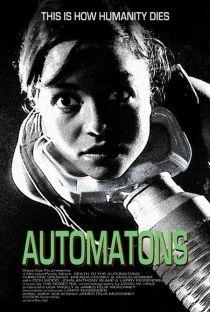 AUTOMATONS - Poster / Capa / Cartaz - Oficial 1