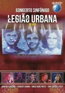 Rock In Rio - Concerto Sinfônico Legião Urbana - Poster / Capa / Cartaz - Oficial 1