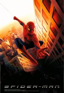 Homem-Aranha - Poster / Capa / Cartaz - Oficial 2
