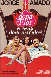 Dona Flor e Seus Dois Maridos - Poster / Capa / Cartaz - Oficial 2