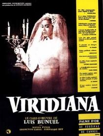 Viridiana - Poster / Capa / Cartaz - Oficial 4