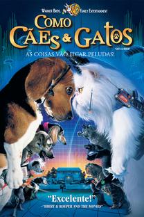 Como Cães e Gatos - Poster / Capa / Cartaz - Oficial 5
