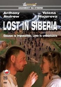 Perdidos na Rússia - Poster / Capa / Cartaz - Oficial 2