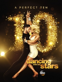 Dancing With The Stars (20ª Temporada) - Poster / Capa / Cartaz - Oficial 1
