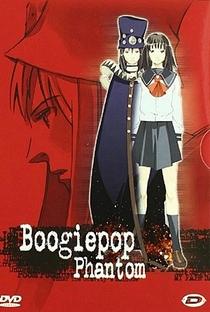 Boogiepop Phantom - Poster / Capa / Cartaz - Oficial 5