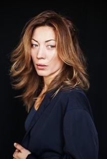 Monika Gossmann - Poster / Capa / Cartaz - Oficial 1