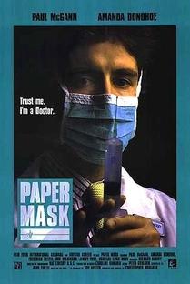 Dr. Impostor - Poster / Capa / Cartaz - Oficial 1