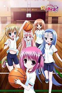 Ro-Kyu-Bu! (1ª Temporada) - Poster / Capa / Cartaz - Oficial 5