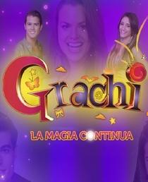 Grachi (3ª Temporada) - Poster / Capa / Cartaz - Oficial 7