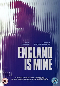 England Is Mine - Poster / Capa / Cartaz - Oficial 4