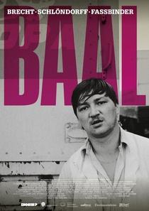 Baal - Poster / Capa / Cartaz - Oficial 1