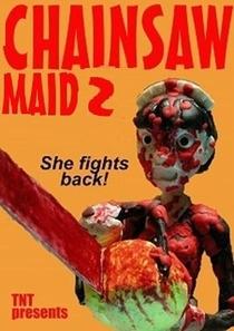 Chainsaw Maid 2 - Poster / Capa / Cartaz - Oficial 1