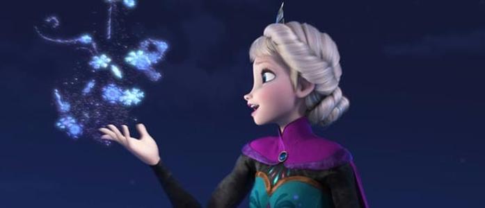 Cinema: Frozen - Uma Aventura Congelante