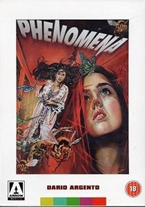 Phenomena - Poster / Capa / Cartaz - Oficial 8