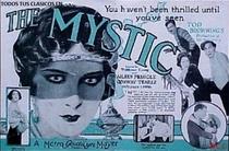 The Mystic - Poster / Capa / Cartaz - Oficial 1