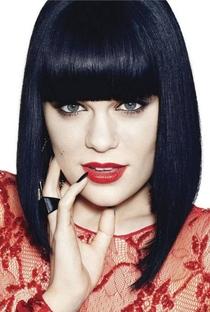 Jessie J - Poster / Capa / Cartaz - Oficial 1