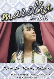 Marilha, Amor Pra 400 Anos - Poster / Capa / Cartaz - Oficial 1