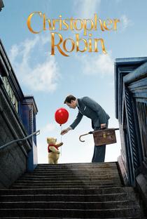 Christopher Robin: Um Reencontro Inesquecível - Poster / Capa / Cartaz - Oficial 2