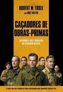 Caçadores de Obras-Primas - Poster / Capa / Cartaz - Oficial 6