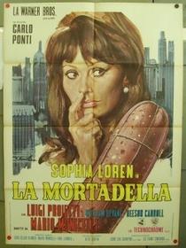 La Mortadella - Poster / Capa / Cartaz - Oficial 3