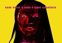 Sem você a vida é uma aventura - Poster / Capa / Cartaz - Oficial 1