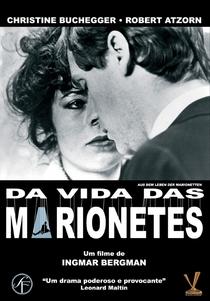 Da Vida das Marionetes - Poster / Capa / Cartaz - Oficial 9