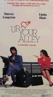 Up Your Alley - Poster / Capa / Cartaz - Oficial 2