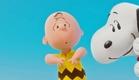 Snoopy & Charlie Brown - Peanuts, O Filme | Teaser Trailer Dublado HD | 2014