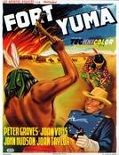 Semeando O Ódio (Fort Yuma)