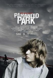 Paranoid Park - Poster / Capa / Cartaz - Oficial 1