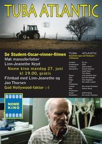 Tuba Atlantic - Poster / Capa / Cartaz - Oficial 1