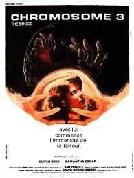 Os Filhos do Medo - Poster / Capa / Cartaz - Oficial 9
