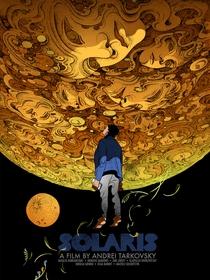 Solaris - Poster / Capa / Cartaz - Oficial 11