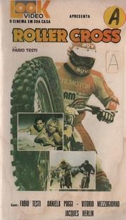 Roller Cross - Poster / Capa / Cartaz - Oficial 1
