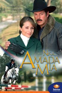Menina Amada Minha - Poster / Capa / Cartaz - Oficial 2